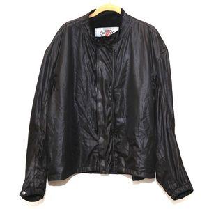 🏍 Joe Rocket motorcycle jacket